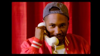 """KAYTRANADA shares Shomi Patwary-directed video for """"Your The One"""""""
