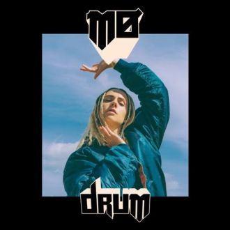 "MØ releases her new single ""Drum"" (co-written by CHARLI XCX"