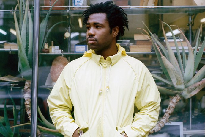 Sampha shares details of forthcoming release 'Process'.