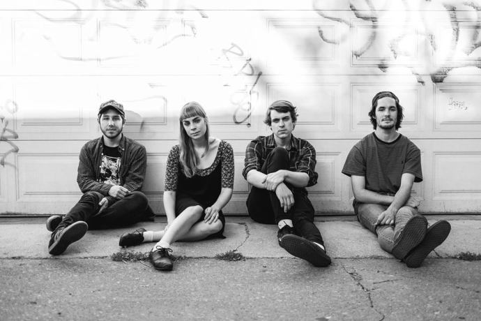 Ava Muir interviews Casper Skulls, the newest addition to Toronto's Buzz Records. Debut EP 'Lips & Skull' available now.