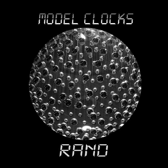 "Model Clocks debut new single ""Rand""."