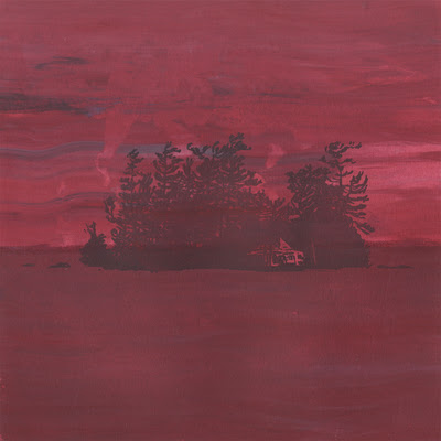 "The Besnard Lakes announce new 12"" 'The Besnard Lakes Are the Divine Wind'"