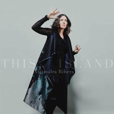 Alejandra Ribera announces new full-length 'This Island""