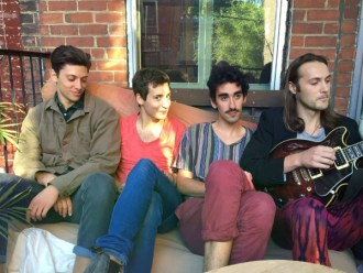 """Montreal's Fleece announce new album 'Voyager', share first single """"What You've Done"""""""