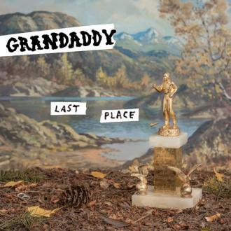 "Grandaddy release new single ""A Lost Machine"""