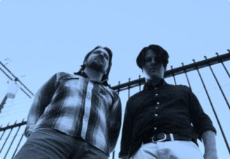 """Corner Suns debut new track """"The Rattle in the Room"""""""