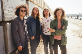 """Syd Arthur release new video for """"No Peace""""."""