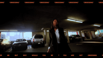 """Northern Transmissions' 'Video of the Day' is """"Obsessing"""" by Kilo Kish"""