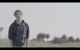 """Cass McCombs releases video for """"I'm A Shoe""""."""