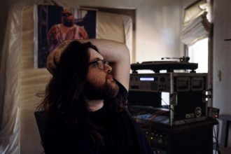 "Jonwayne releases album 'Rap Album Two,' shares video for ""These Words Are Everything"""