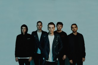 London band COUNTERFEIT. announce debut album