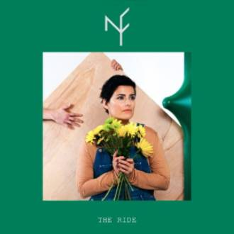 'The Ride' by Nelly Furtado, album review by Owen Maxwell