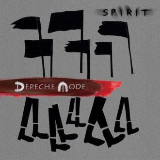 Depeche Mode Spirit