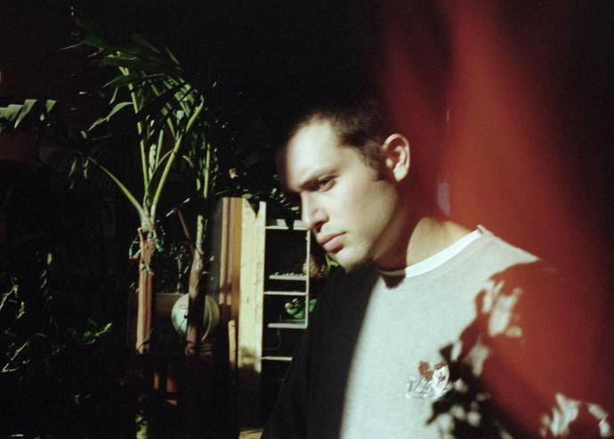 """Nick Hakim debuts new video for """"Bet She Looks Like You"""""""