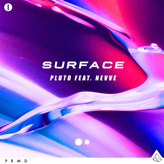 "Pluto Releases New Single ""Surface"""