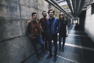 The Gluts Estasi Album