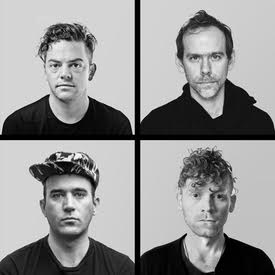 Sufjan Stevens, Bryce Dessner, Nico Muhly and James McAlister Join Forces For Planetarium