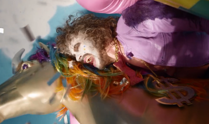 The Flaming Lips Release New Video