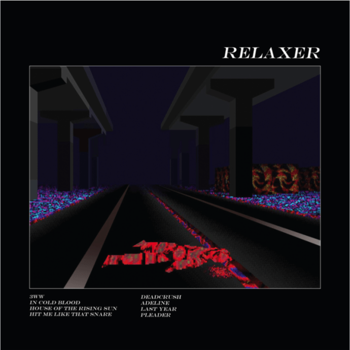 alt-J have announced their new album 'Relaxer' due for release on June 9,