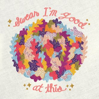'Swear I'm Good At This' by Diet Cig, album review by Owen Maxwell
