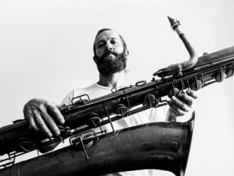 Colin Stetson Announces Early Stream of his New Album, 'All This I Do For Glory.'