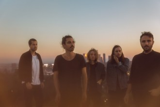 "Local Natives share new single ""The Only Heirs"""