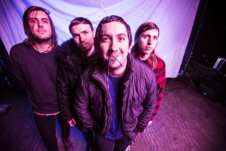 Nothing announce new European tour dates.