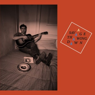 """A. Savage from the Parquet Courts debuts new single """"Winter In The South"""""""