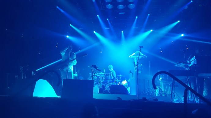 Review of Arcade Fire's recent show in Ottawa Ontario