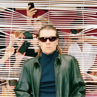 review of Alex Cameron's 'Forced Witness