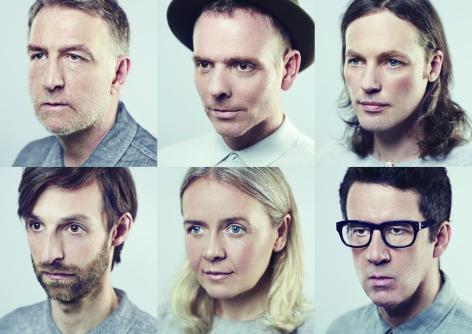 Belle and Sebastian announce new albums 'How To Solve Our Human Problems Part 1,2,3'