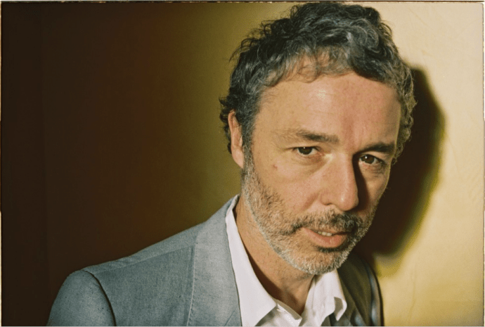 """Baxter Dury shares new video for """"Prince Of Tears"""""""