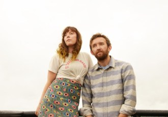 "Sylvan Esso announce new tour dates, release new live video for ""Die Young"""