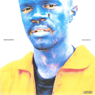 review of 'Saturation III' sees BROCKHAMPTON entering the big leagues
