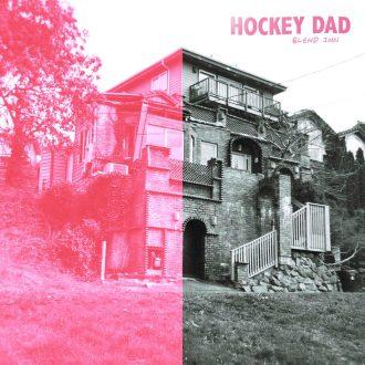 'Blend Inn' by Hockey Dad album review by Adam Williams