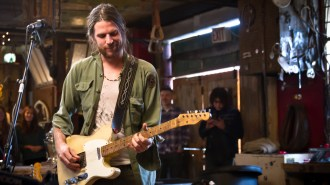 Jonathan Wilson Drops Video for Second Single from New Record 'Rare Birds'