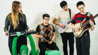 Frankie Cosmos announces new album 'Vessel' for Sub Pop