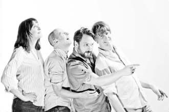 """Stephen Malkmus & the Jicks release new video for """"Refute"""""""