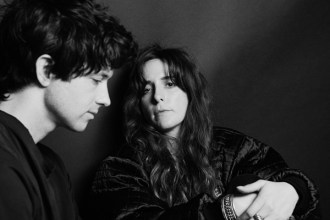 "Beach House relesse new video for ""Dark Spring"", announce new live dates"