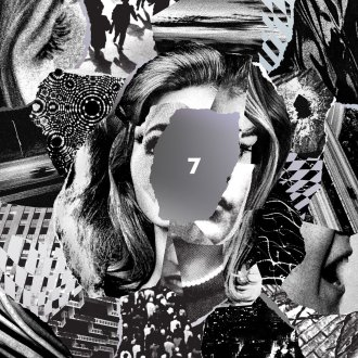 '7' by Beach House album review by Owen Maxwell for Northern Transmissions