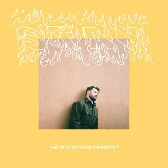 'Stay Ep' by The Drew Thomson Foundation, reviewed by Adam Williams