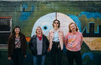 """Hypnotoad"" by Proud Parents is Northern Transmissions' 'Song of the Day'"