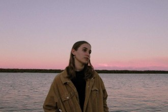 """Hatchie debuts video for """"Bad Guy"""""""