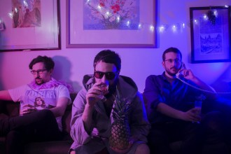 """Flahzz"""" by Crimen is Northern Transmissions 'Song of the Day'."""