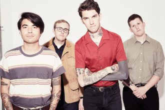 Joyce Manor announces new Full-length 'Million Dollars To Kill Me.' The album comes out on September 21st via Epitaph.
