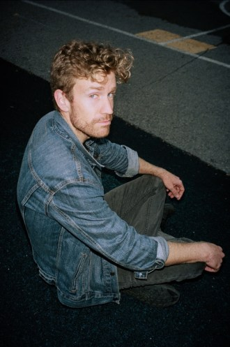 Vesuvio Solo's Cam Maclean is streaming his forth coming release 'Wait For Love'