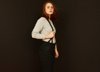 """Something Else"" by Tancred is Northern Transmissions' 'Video of the Day.'"