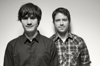 "The Dodos debut video for ""SW3"""