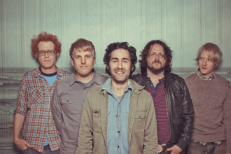 Blitzen Trapper wear their Furr with pride. Dave Macintire caught up with band member Eric Earley