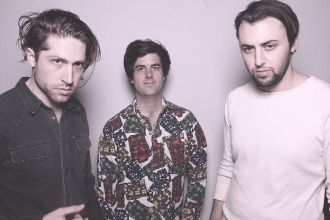 "Mini Mansions debut new single ""Midnight in Tokyo""."
